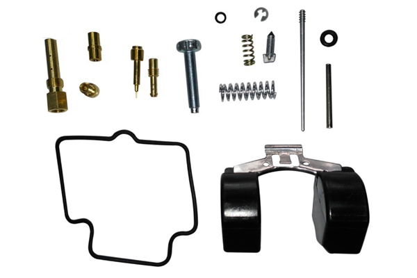 2 juegos de kit de reparaci/ón de carburador de motocicleta kit de reparaci/ón de carburador de motocicleta para reemplazo de kit para YAMAHA para BANSHEE Kit de reparaci/ón de carburador